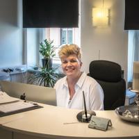 Cathrine Larsson Käck